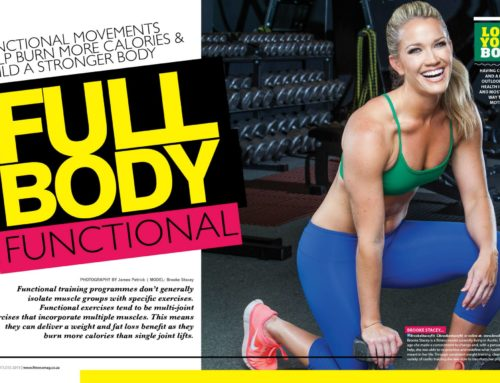 Fitness Magazine South Africa